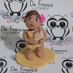Moana bebe
