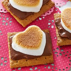 "That's A""S'more"" - The Pampered Chef®"