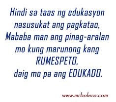 17 Best Tagalog Quotes Images Tagalog Love Quotes Love Qoutes