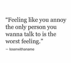 Im Fine Quotes, True Quotes, Quotes To Live By, Favorite Quotes, Best Quotes, Late Night Thoughts, Dark Thoughts, Depression Quotes, Bad Feeling