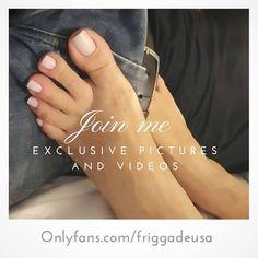 """297 Me gusta, 5 comentarios - Frigga Deusa (@friggadeusa) en Instagram: """"Vem! ✅ #footfetishnation #footlover #feetworship #podolatria #pesperfeitos #perfecttoes…"""""""