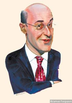 Interview with Kenneth Rogoff on the Financial Times.