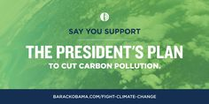 Cutting carbon pollution will lead to a safer climate. Take action: http://ofa.bo/r1Bu