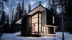 We Just Found the Perfect Cabin on Airbnb