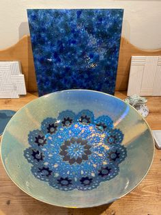 Bellissimo in blue😊 produce the most beautiful glazes for their natural terracotta tiles and they glaze bowls too! The blue tile in the back is made by the amazing perfect for a stunning splash back. Blue Tiles, Porcelain Tile, Wall Tiles, Terracotta, Natural Stones, Glaze, Bowls, Interiors, Colour