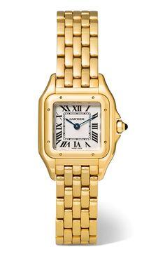 Cartier montre Panthère small