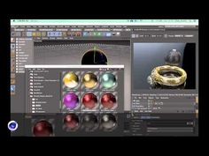 Cinema 4D - Arnold Render Free Shader Material Pack ( Beta)