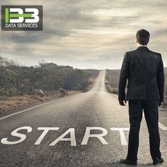"""""""The secret of getting ahead is to get started"""" - #B2B #Data #Services. http://bit.ly/2l3aPBs"""