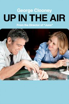 Up in the air (2009). DVD propio (28-12-2013)