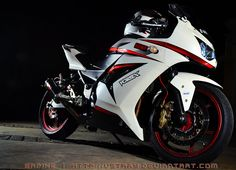 Image detail for -Ninja 250 Custom Paint submited images Kawasaki 250, Kawasaki Ninja 250r, Vintage Cycles, Sportbikes, Hot Bikes, My Ride, Bike Life, Custom Paint, Cars And Motorcycles