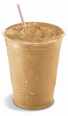 Start your morning with this Coffee Smoothie!
