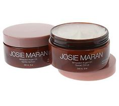 There's always room for Josie Maran in my beauty bag!
