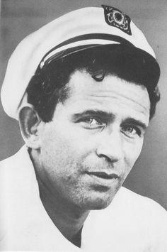 Captain Mailer