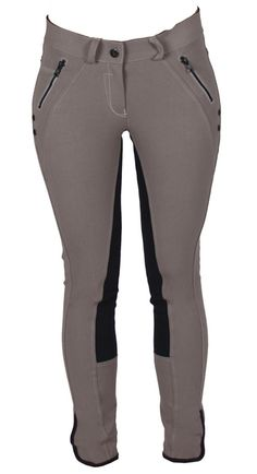 The Horseware Ireland Denim Breeches (AW13)  presents a cold-weather approach to denim breeches.  Available for purchase at the One Stop Equine Shop.