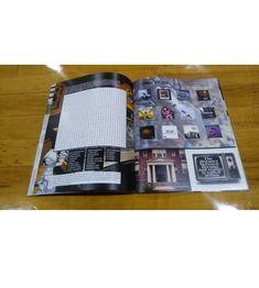 Ainigriv Adorn Magazine Check my Mic page.