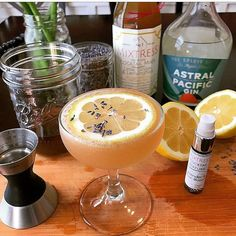 Summer is just around the corner...so are new fabulous drink recipes from me! Join my mailing list so you don't miss a thing! Info@thenaturalmixologist.com