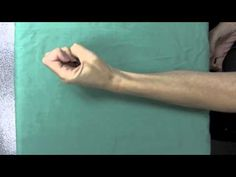 Left Hand and Wrist Spasticity