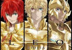 Leo - Aiolia