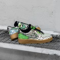 """Nike Air Force 1 """"City of Dreams"""" Air Force 1, Nike Air Force, Wees, Dream City, Running Shoes, Om, Sneakers, Fashion, Runing Shoes"""