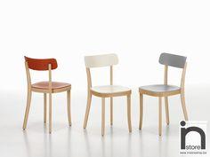 Basel Chair - Chaise - Jasper Morrison