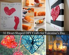 The day of friendship and love is almost here! What better way to celebrate than with creative heart-shaped DIY gifts and cards. So this Valentine's Day forgo buying and go DIY instead. I have seen a lot of awesome Valentine's Day crafts already and I gathered 35 of my favorites! 1. Wire Heart Bracelet Tutorial […]