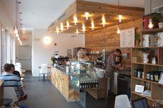Ultimo Coffee Bar