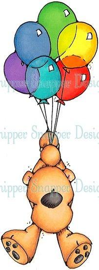 Beary Special Birthday