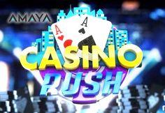 """Amaya запустила мобильное приложение Casino Rush  Компания Amaya выпустила """"сырую версию"""" социального приложения Casino Rush, такая информация поступила с блога разработчиков. Выход программы запланирован на конец года на iOS. #фише4ка #казино #casino #автоматы #игровые_автоматы #игры #карты #рулетка #слоты #slots #азарт #Amaya #Casino Rush"""