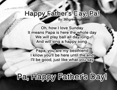 Fathers Day Poems Holiday Messages, Greetings and Wishes - Messages, Wordings and Gift Ideas Happy Fathers Day Message, Fathers Day Messages, Fathers Day Poems, Fathers Day Images, Wishes Messages, Mothers Day Quotes, Father's Day Words, Dad Poems, Holiday Messages