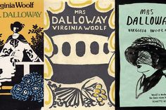 What a lark! What a plunge! Celebrating Mrs. Dalloway