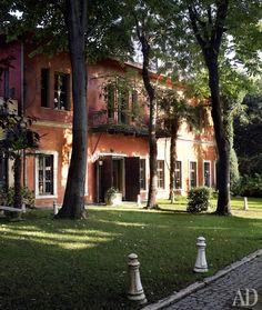 Zeynep Fadıllıoğlu Istanbul home