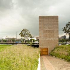 Centro de Memoria Paz y Reconciliación / Juan Pablo Ortiz Arquitectos