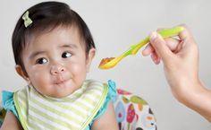 50 receitas de papinha para bebê completas e saborosas Inspire-se com as combinações e tire suas dúvidas sobre a introdução de papas doces e salgadas na alimentação dos pequenos