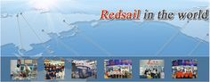 Our about. me page. View this and you will get more info about Redsail.