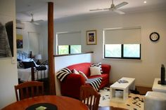 Check out this awesome listing on Airbnb: The Quarters accommodation   in Broome