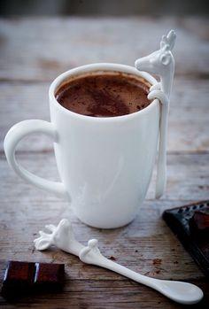 Reindeer coffee