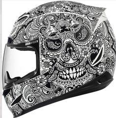 permanent marker helmets