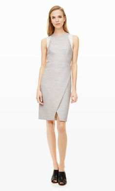 Lizeth Dress - Club Monaco Wear to Work - Club Monaco