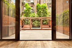 Village Townhouse With Zen Garden Cuts Its Price to $29.9M - PriceChopper - Curbed NY