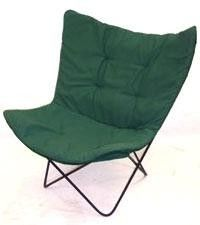 Classic Style Padded Butterfly Chair Cover  available at toledoenterprises...