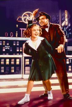 Little Miss Broadway, 1938.