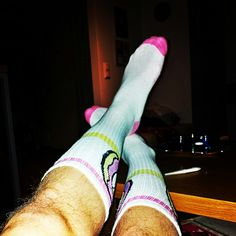 My fav socks.. OF!!