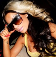 Small obsession with jerseylicious
