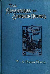 Ma chronique de 'Les aventures de Sherlock Holmes'
