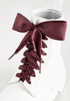 67505a8b49fd Pretty in Peckham Shoelaces in Oxblood - 55