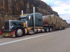 Peterbilt 359, Peterbilt Trucks, Dodge Trucks, Pickup Trucks, Big Rig Trucks, New Trucks, Custom Trucks, Cool Trucks, Jeep Baby