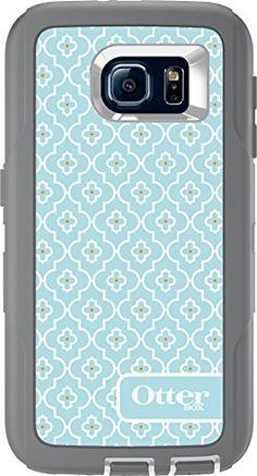 Otterbox Defender Series Case for Samsung Galaxy S6, Reta... https://www.amazon.com/dp/B01CR8J9D6/ref=cm_sw_r_pi_dp_x_Yad9ybKR6WQJY