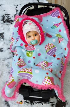 dcd98eec0 97 Best Car Seat Ponchos by Birdy Boutique images in 2019