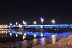 Санкт-Петербург. Новый Год