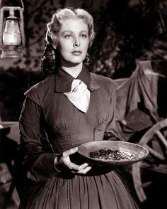 Arlene Dahl (1950)The Outriders